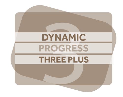 Epeda Dynamic Progress Three Plus